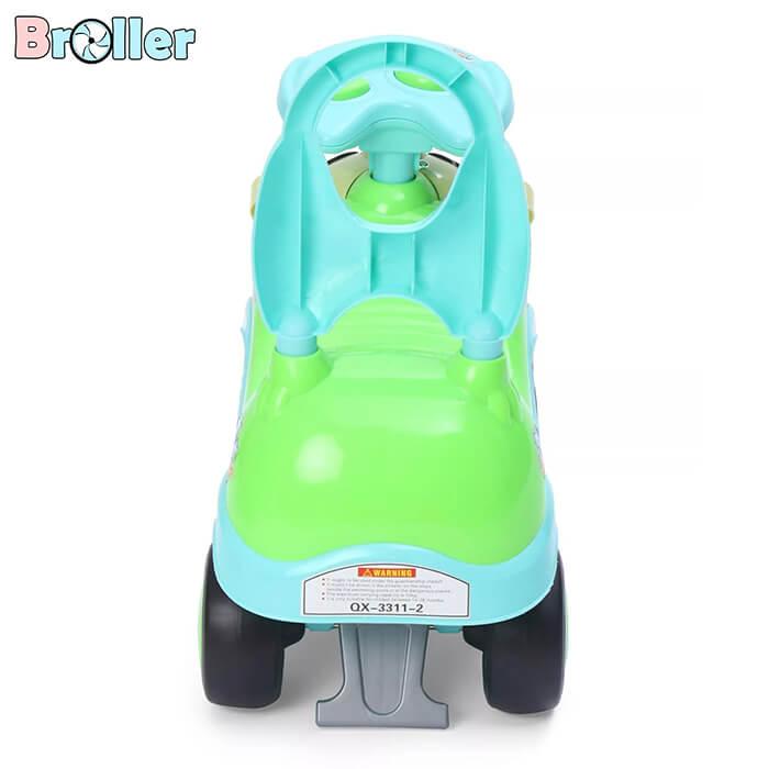 Chân chân trẻ em 4 bánh Broller QX-3311-2 6