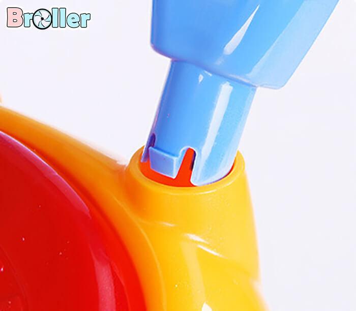 Chòi chân cho bé Broller QX-3341-1 9