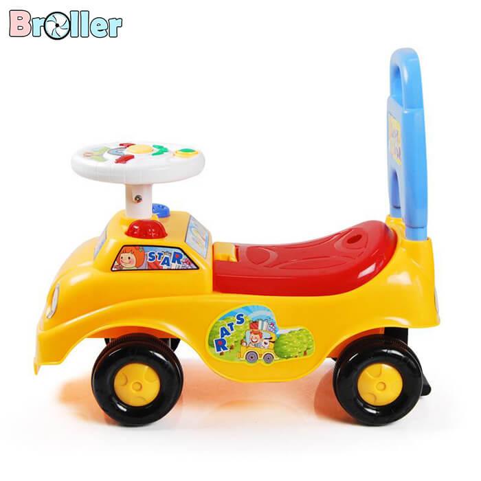 Chòi chân cho bé Broller QX-3341-1 3