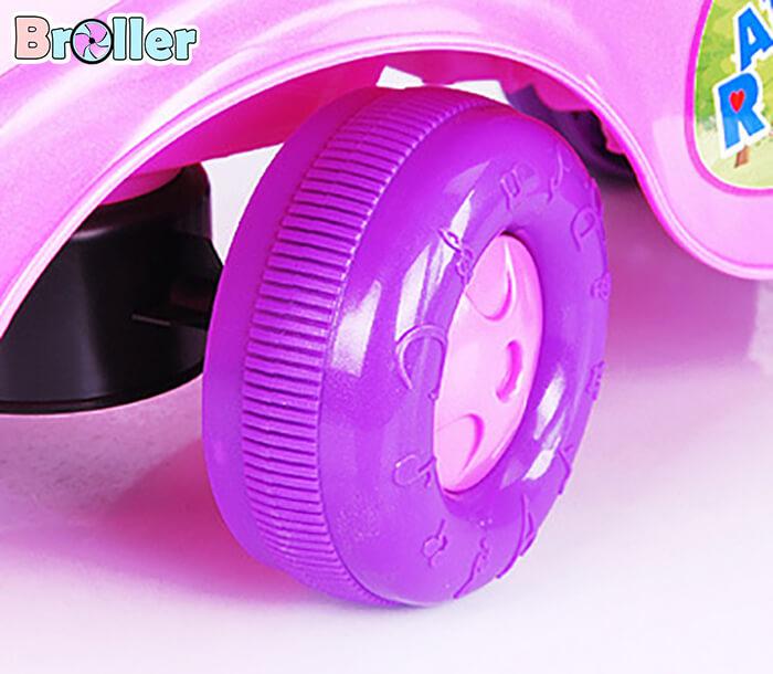 Chòi chân cho bé Broller QX-3341-1 4