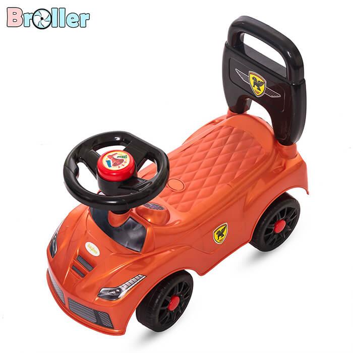 Chòi chân mô hình xe ô tô QX-3392-2 7