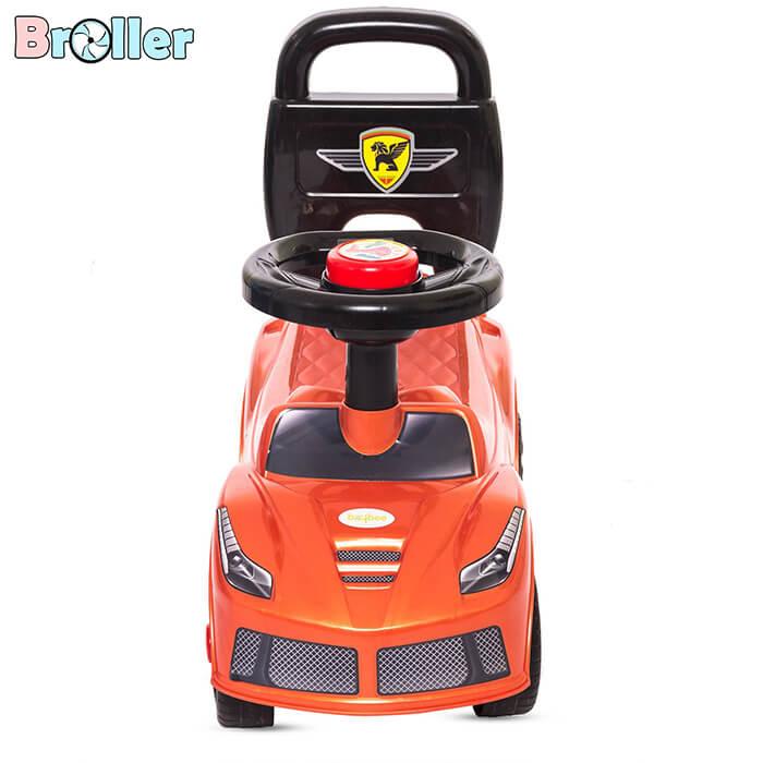 Chòi chân mô hình xe ô tô QX-3392-2 8