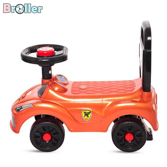 Chòi chân mô hình xe ô tô QX-3392-2 9