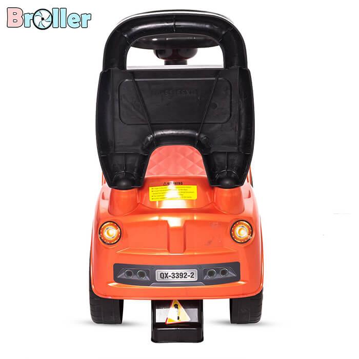 Chòi chân mô hình xe ô tô QX-3392-2 10