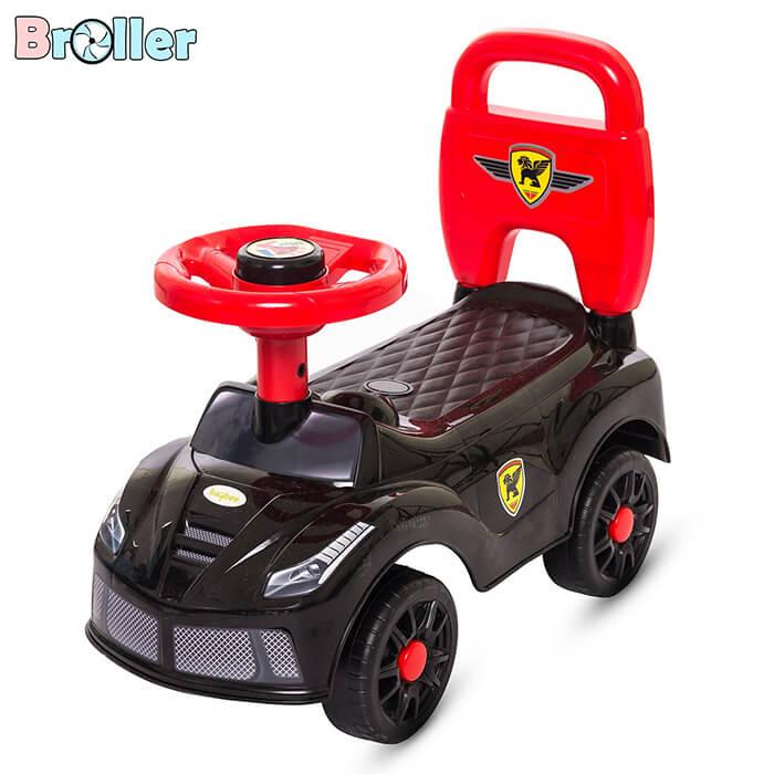 Chòi chân mô hình xe ô tô QX-3392-2 2