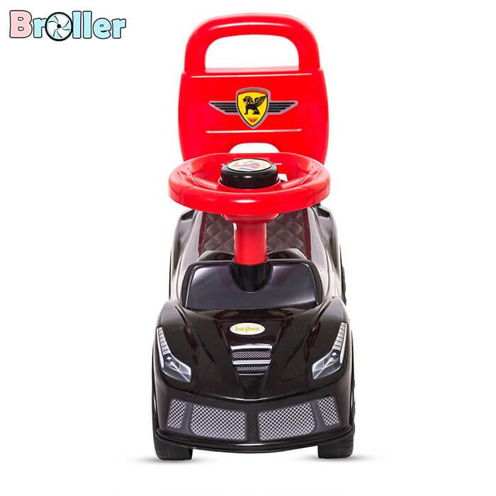 Chòi chân mô hình xe ô tô QX-3392-2 3