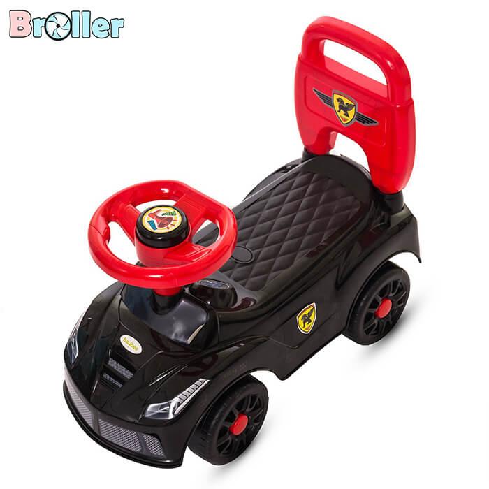 Chòi chân mô hình xe ô tô QX-3392-2 4