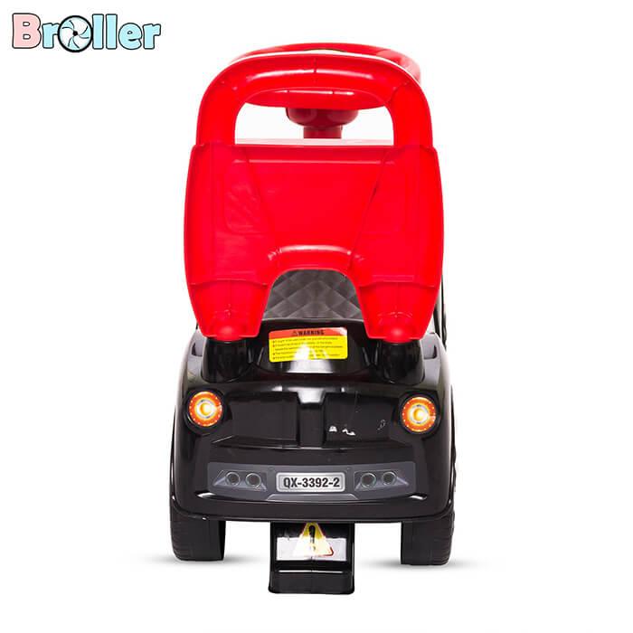 Chòi chân mô hình xe ô tô QX-3392-2 6