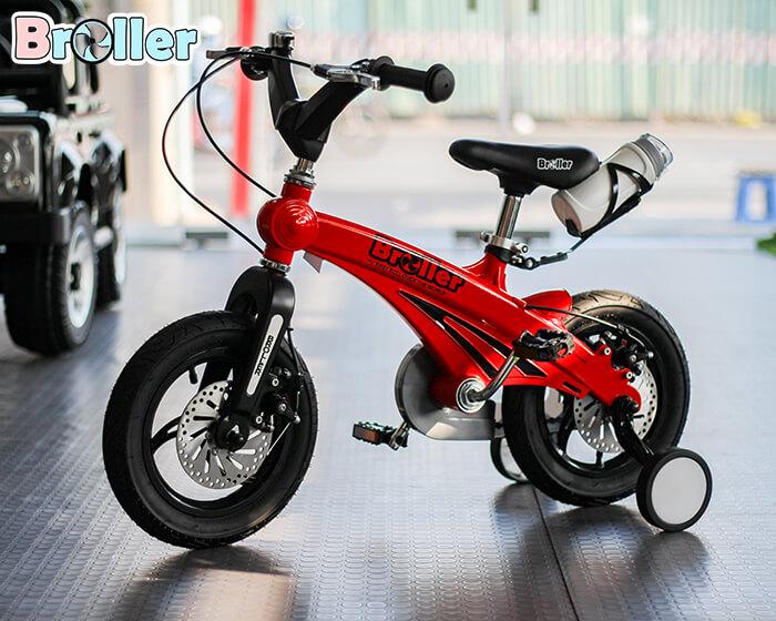 Xe đạp Broller GN 1