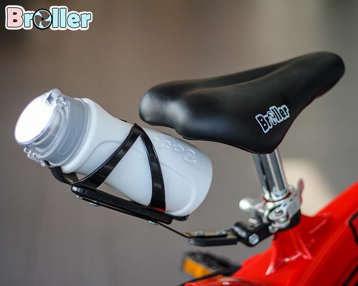 Xe đạp Broller GN 11