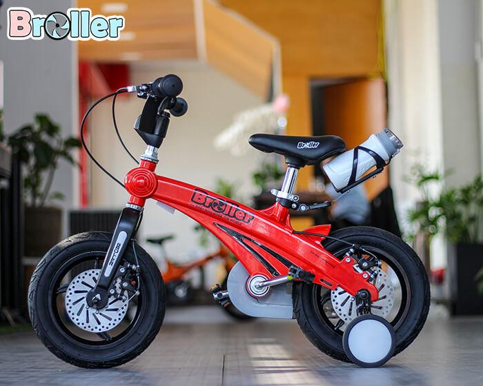 Xe đạp Broller GN 3