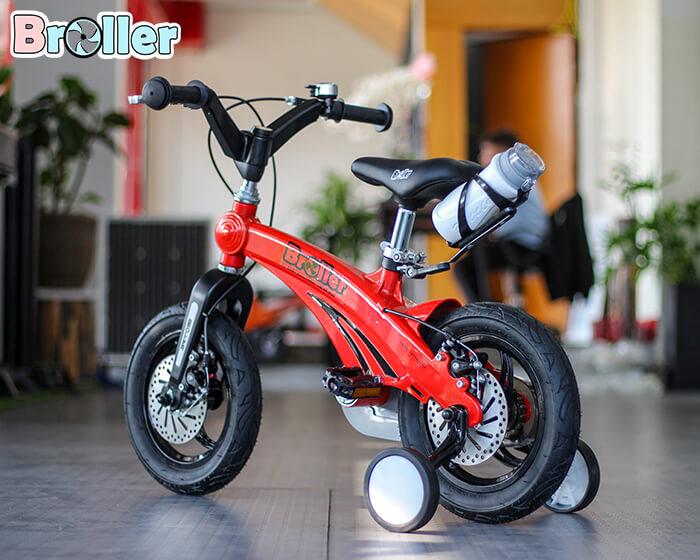 Xe đạp Broller GN 4