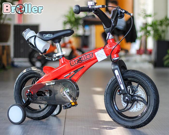 Xe đạp Broller GN 5