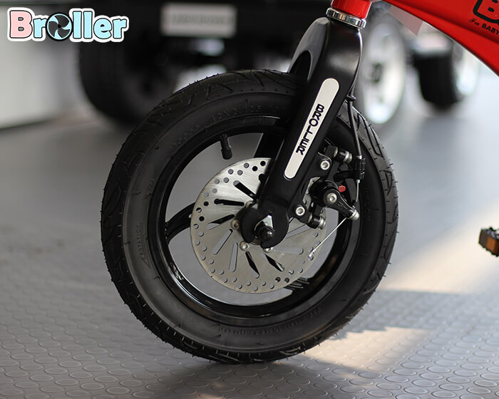 Xe đạp Broller GN 7