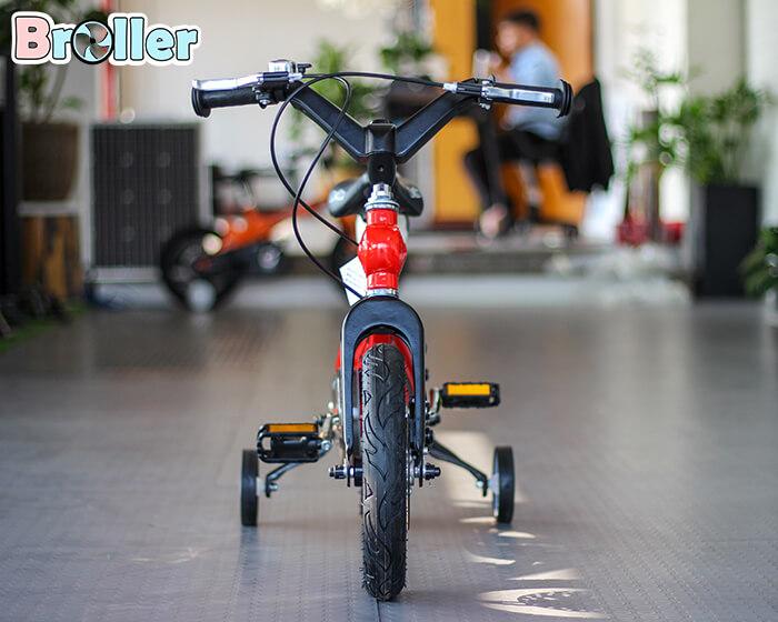 Xe đạp Broller GN 8