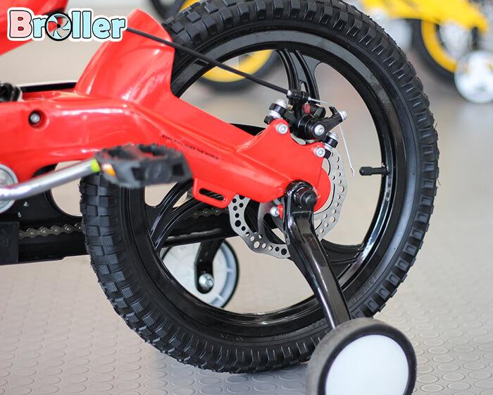 Xe đạp Broller JZB 10