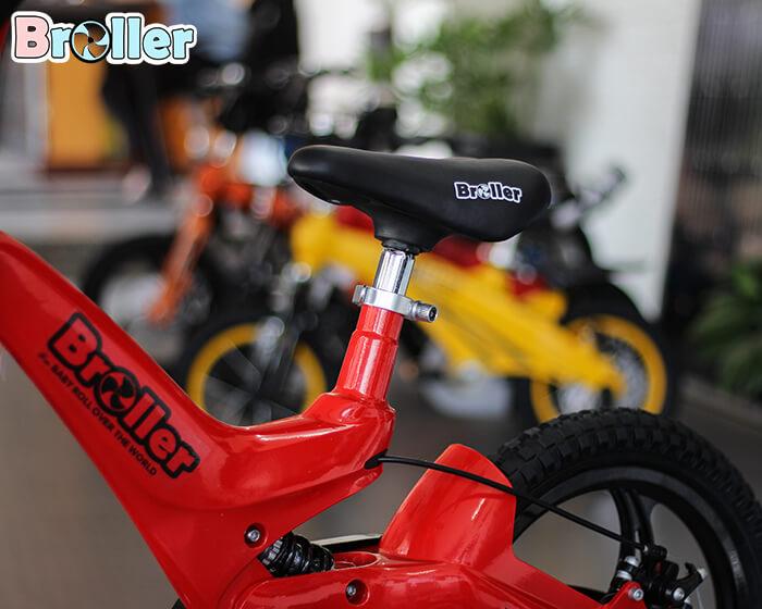 Xe đạp Broller JZB 11