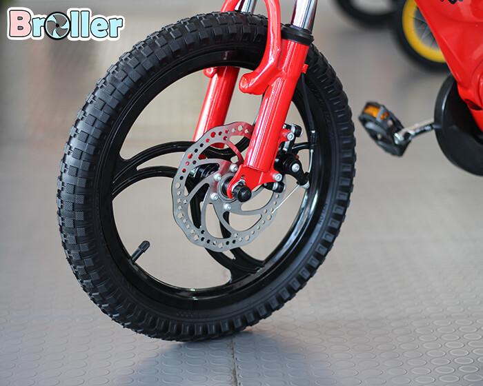 Xe đạp Broller JZB 5