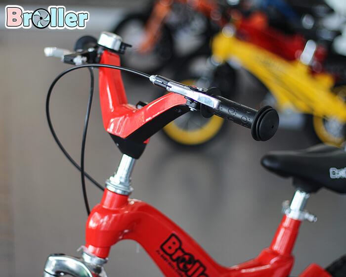 Xe đạp Broller JZB 6