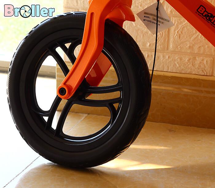 Xe cân bằng Broller PHC-FT 6