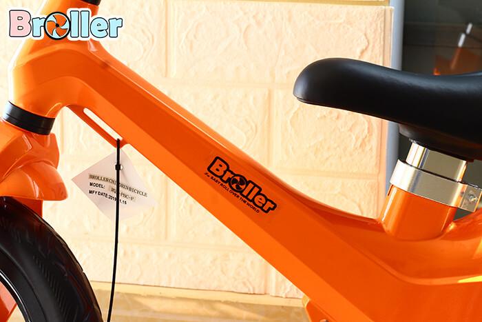 Xe cân bằng Broller PHC-FT 9