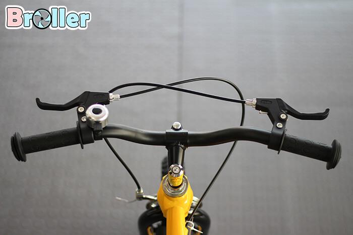 Broller SD 6