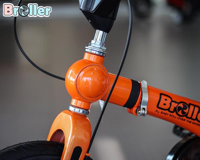 Broller SSB 7