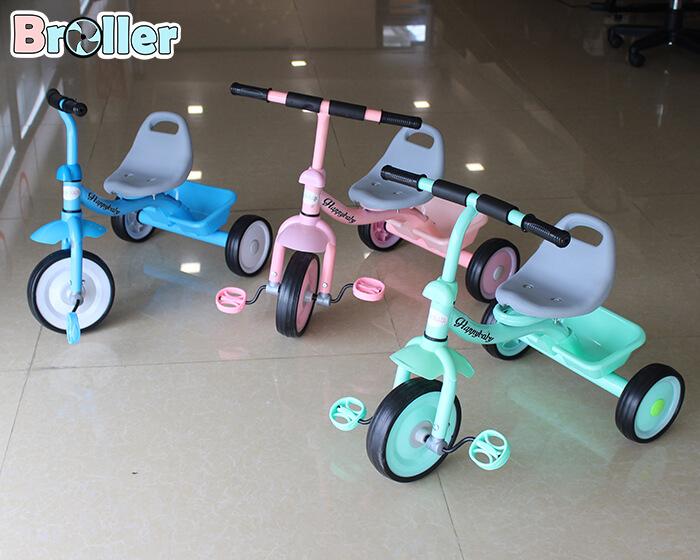 Xe đạp ba bánh cho bé XD3-2018 1