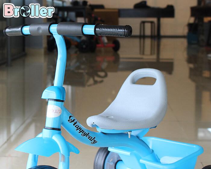 Xe đạp ba bánh cho bé XD3-2018 11