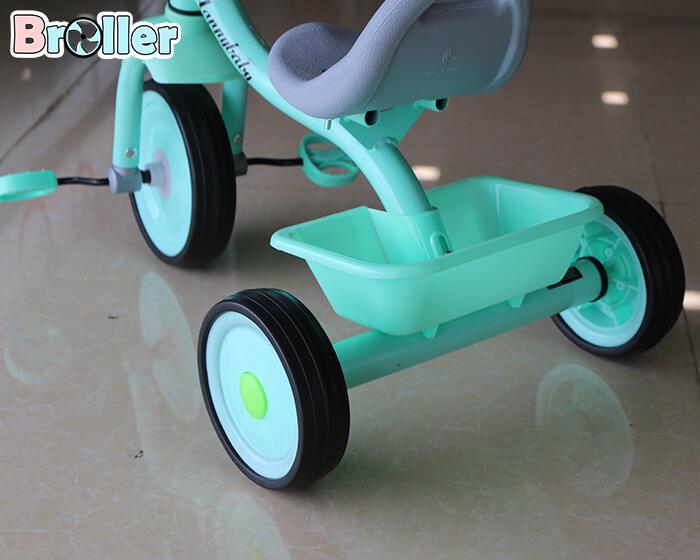Xe đạp ba bánh cho bé XD3-2018 17