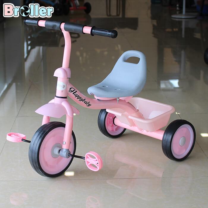 Xe đạp ba bánh cho bé XD3-2018 3