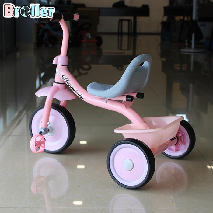 Xe đạp ba bánh cho bé XD3-2018 7