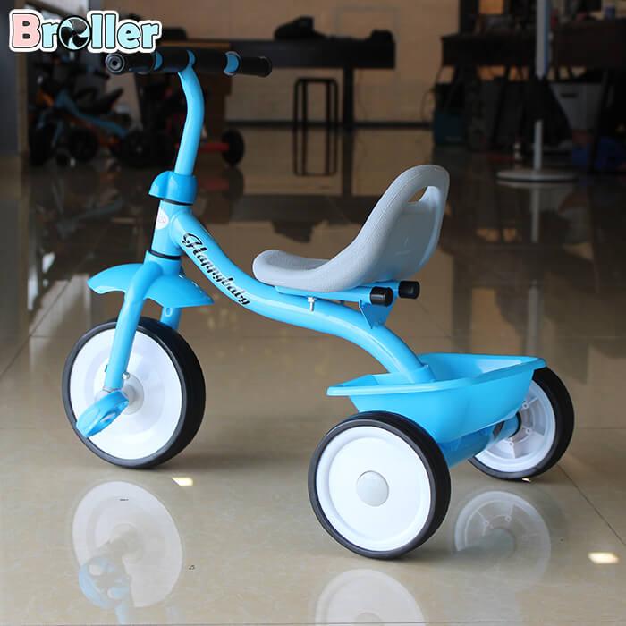 Xe đạp ba bánh cho bé XD3-2018 9
