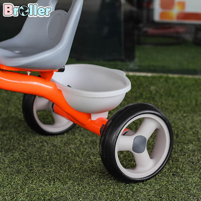 Xe ba bánh cho bé Broller 2028 10