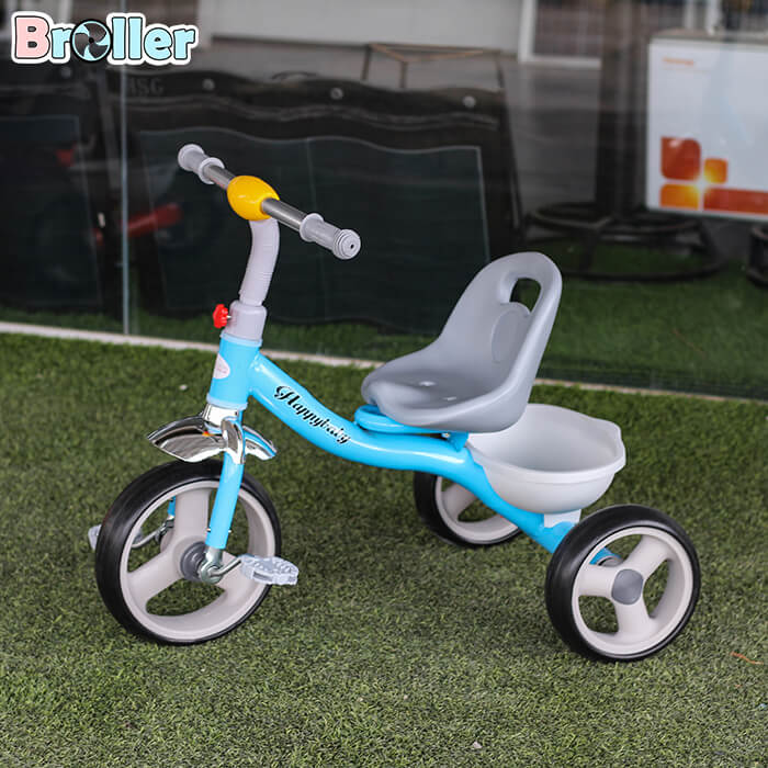 Xe ba bánh cho bé Broller 2028 12