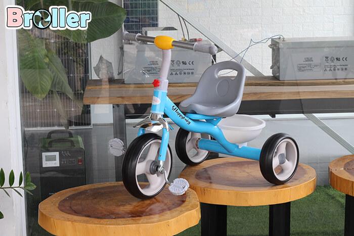 Xe ba bánh cho bé Broller 2028 3