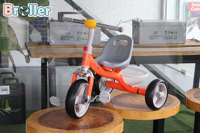 Xe ba bánh cho bé Broller 2028 4