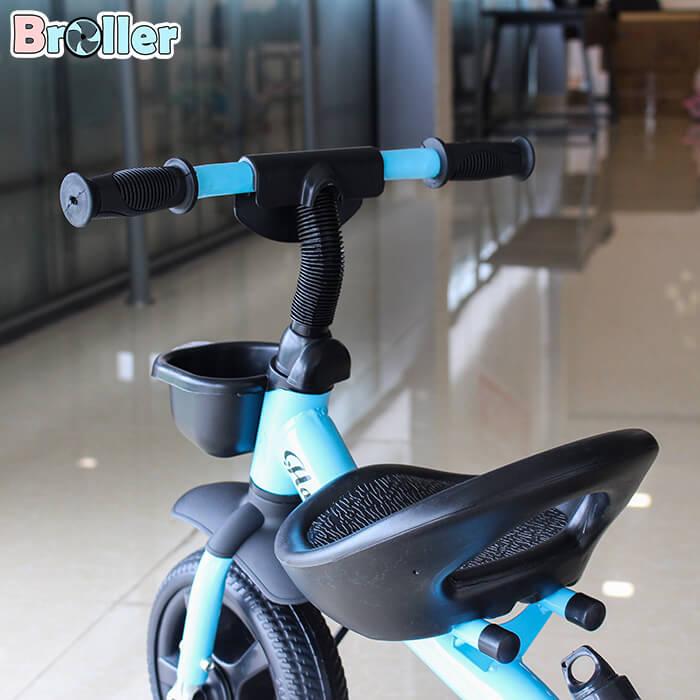 Xe đạp ba bánh trẻ em Broller 2015 5