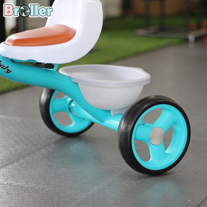 Xe đạp trẻ em 3 bánh Broller 2026 12
