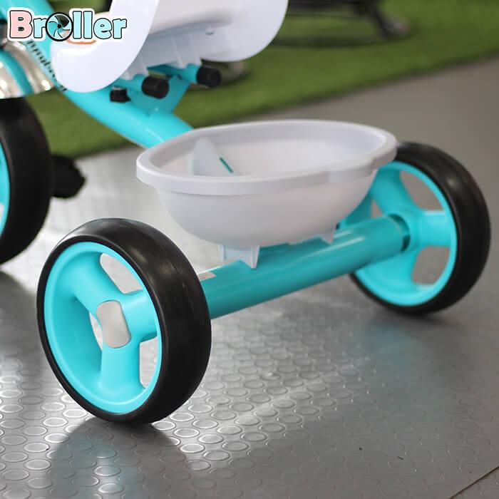 Xe đạp trẻ em 3 bánh Broller 2026 13