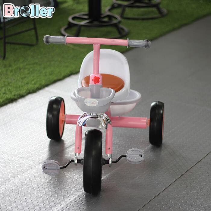 Xe đạp trẻ em 3 bánh Broller 2026 2