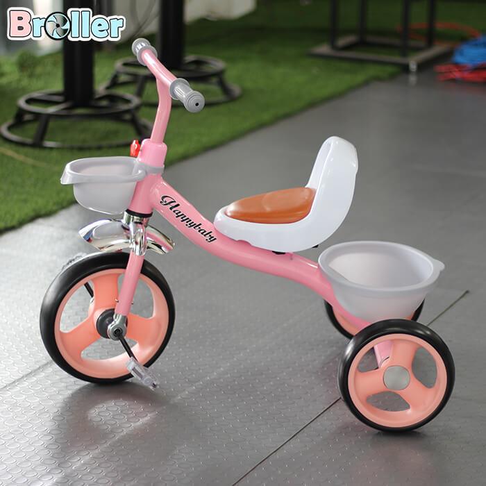 Xe đạp trẻ em 3 bánh Broller 2026 3