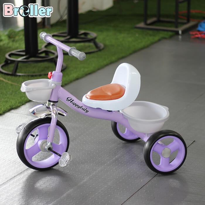 Xe đạp trẻ em 3 bánh Broller 2026 6