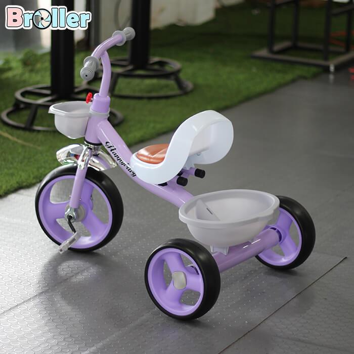 Xe đạp trẻ em 3 bánh Broller 2026 7