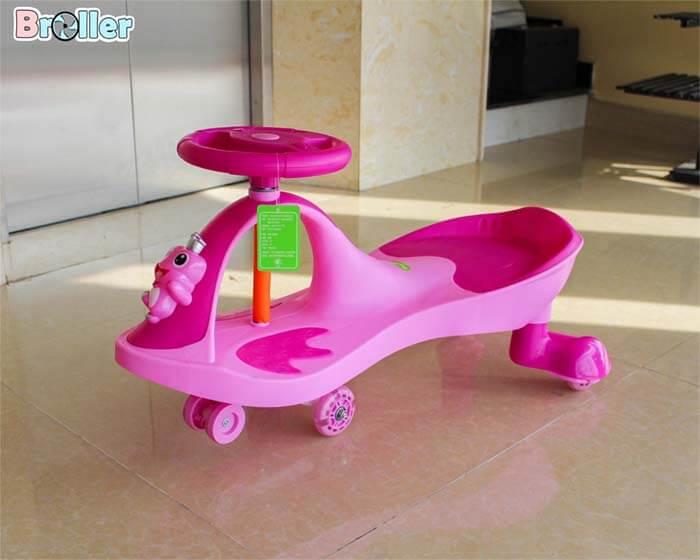 mẫu đồ chơi xe lắc cho bé 8091