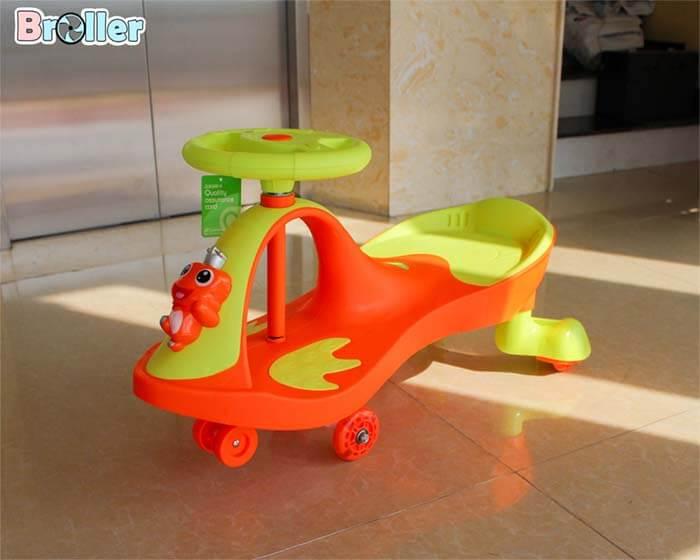 đồ chơi cho bé từ 1 đến 3 tuổi