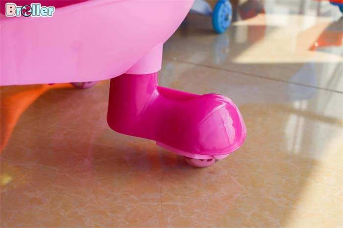 xe lắc tay đồ chơi cho bé