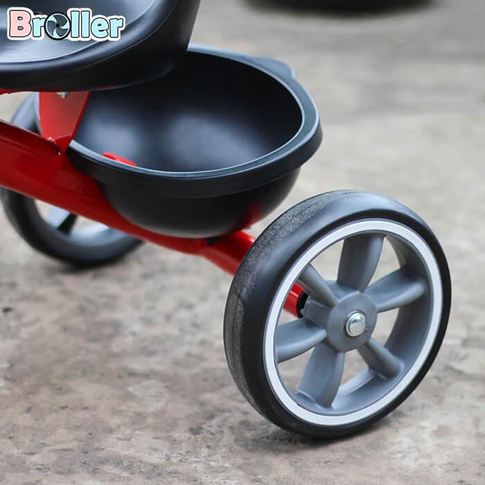 Xe đạp trẻ em 3 bánh Broller 516 11