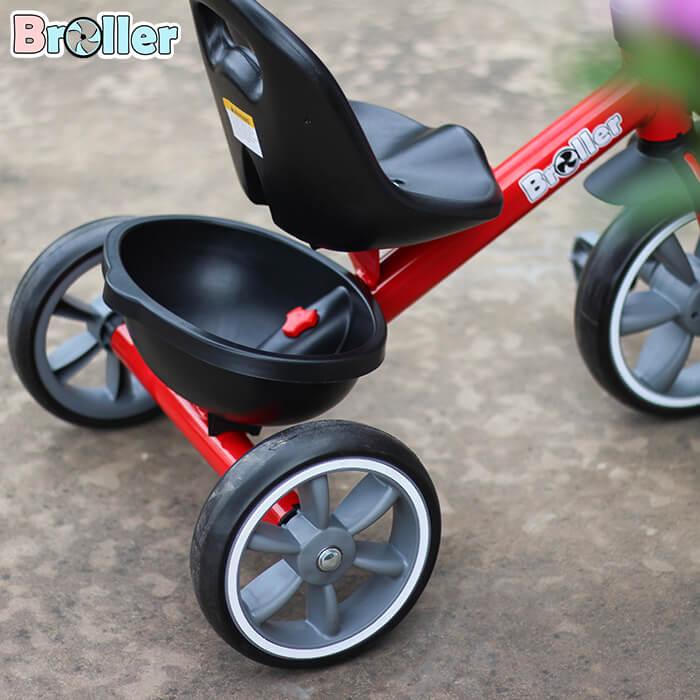 Xe đạp trẻ em 3 bánh Broller 516 12
