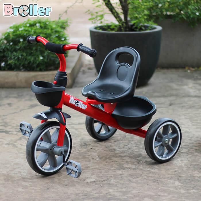 Xe đạp trẻ em 3 bánh Broller 516 2